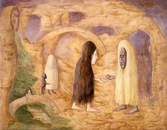 The Magdalens (1986) - History of Art: Leonora Carrington