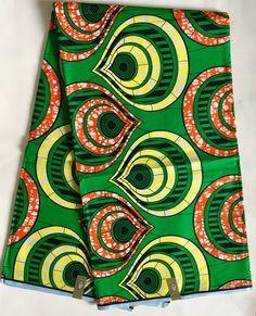 A personal favorite from my Etsy shop https://www.etsy.com/listing/491071207/african-print-fabric-dutch-wax-ankara