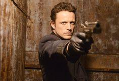 Revolution Season 1. David Lyons as Sebastian Monroe #nbcrevolution
