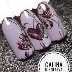 157 отметок «Нравится», 1 комментариев — @smetananail в Instagram: «#nail #nailart #nailpolish #nails #gelpolish #manicure #nailfashion #nailaddict #naildesign…»
