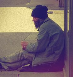 Here's what homeless men and women really think of #FitchtheHomeless—in their own words.