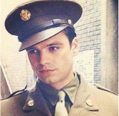 "James ""Bucky"" Barnes"