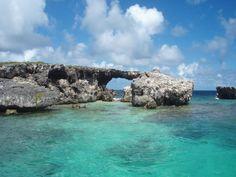 Hell's Gate(Antigua-Caribe)