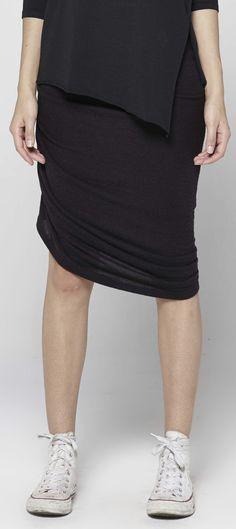 DRIFTER Adorn Lounge Skirt #Drifterindustries