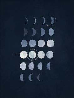 Must be the Moon by Horizon Fire, via Flickr