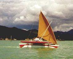 Trimaran Boat Design | PDF Diy Trimaran boat cradle plans ...