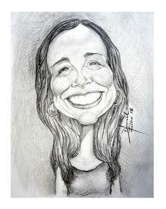 """Técnica lápis grafite ... Encomenda do amigo Edson Godoy para sua """"Marlene"""" ..."""