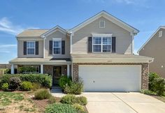 Virtual Tour of 4831 Stowe Derby Dr, Charlotte NC 28278, USA.