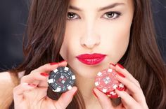 Woman and gambling chips. Close up of a pretty woman holding gambling chips , Gambling Games, Gambling Quotes, Poker Logo, Poker Star, Design Facebook, Pokerface, Gambling Machines, Card Tattoo, Vegetable Nutrition