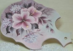 one stroke painting – Hobbychic Mirror Painting, One Stroke Painting, Tole Painting, Painting & Drawing, Donna Dewberry Painting, Decoupage, Art Articles, Pintura Country, Country Paintings