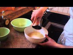 Alex e il salame di cioccolato ricetta  Tutti chef e oltre