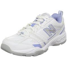 New Balance Women's WX409 Core Training Shoe #runningshoes