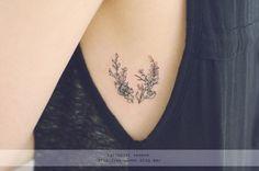 #tatuajes #tatoo #flores #verano #primavera #inspiración
