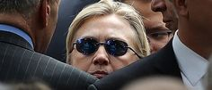 Hillary Throws Aides Under The Bus For Pneumonia Response — 'It Could Have Been…