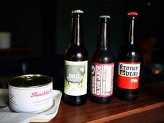 ‼️OBACHT‼️ Neu: Perfektes 4 Gänge Nacht-Menü in der Z Bar: 3 Bier im Dialog zu hausgemachten Fleischküchle  Wochenende wieder bis 5 Uhr morgens für Euch da  #offenburg #bar #barlove #bartender #bartenderlife #nightout #nightlife