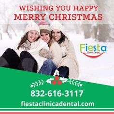 Show your best smile. Good Smile, Fiesta Party