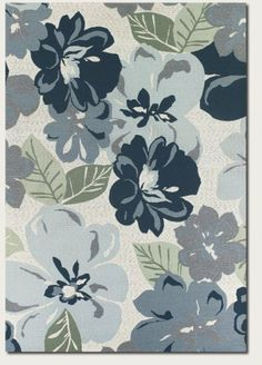 Couristan 4055/0234 Dolce Novella Area Rugs, 4-Feet by 5-Feet 10-Inch, Grey…