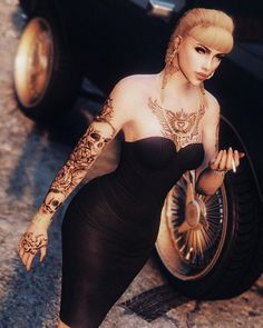 Game Character, Grand Theft Auto Series, Gta 5 Online, Rockstar Games, Girl Outfits, Cute Outfits, Cosplay, Clothes For Women, Baddies