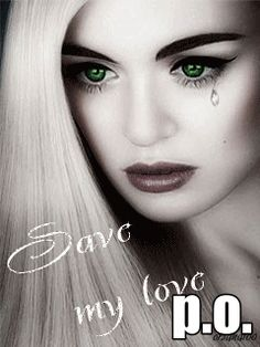 Save my love Pretty Gif, Beautiful Gif, Creepy Pictures, Cool Girl Pictures, Triste Gif, Glitter Gif, Dont Love Me, Good Night Greetings, Night Gif