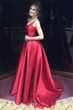Prom Dresses Long Evening Dresses 2018 Custom Made Prom Dresses Sleeveless Prom Dresses Backless Prom Dresses Prom Dresses 2019 Backless Bridesmaid Dress, Straps Prom Dresses, A Line Prom Dresses, Prom Party Dresses, Formal Dresses, Dress Prom, Dresses Uk, Formal Prom, Party Gowns
