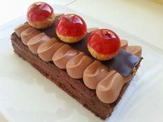 I Dolci di Pinella: Crema mousse al cioccolato
