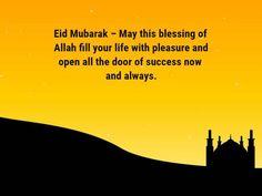 eid mubarak in advance 2019 Happy Eid Mubarak Wishes, Eid Mubarak Messages, Eid Mubarak Quotes, Special Words, Special Quotes, Wish Quotes, Happy Quotes, Eid Greeting Cards, Teachers Day Card