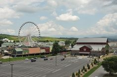 There are so many attractions in Pigeon Forge worth stopping for