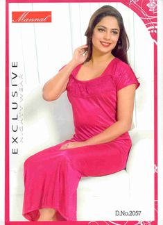 adac2ed293 One Part Nighty Shopping in Bangladesh - Pinterest Girls Night Dress, Girls  Dresses, Night