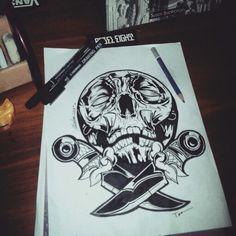 Pirateskull