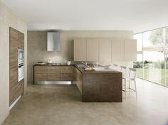 La Cuisine ColombiniCasa De Design Moderne Et Fonctionnel