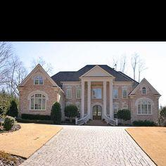 Atlanta Luxury Home