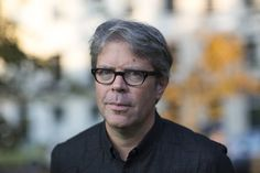 Pin for Later: 21 Authors Whose Faces You've Never Seen . . . Until Now Jonathan Franzen Franzen is best known for The Corrections and Freedom.