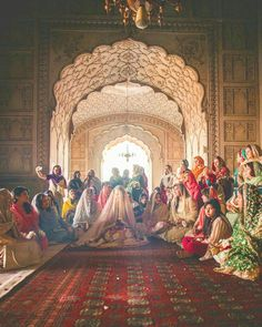 Read about the rituals involved in a nikah. Sister Wedding Pictures, Wedding Pics, Trendy Wedding, Wedding Stuff, Wedding Ideas, Pakistani Wedding Dresses, Pakistani Bridal, Nikkah Dress, Bride Dresses