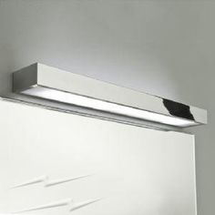 Bathroom Lights Up Or Down shaver light 0275, above mirror curved light with shaver socket