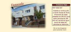 MAD547 Colmenar Viejo. Madrid  Chalets en venta junto a Santa Teresa de Ávila