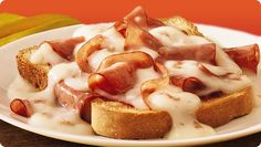 Stouffer's   Freshly Made, Simply Frozen Dinners. No Calorie FoodsLow Calorie RecipesCreamed Chipped BeefClassic ...