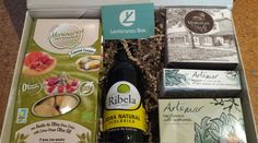 Lembranza Box Coconut Water, Coffee, Drinks, Food, Monthly Subscription Boxes, Olive Oil, Beverages, Kaffee, Drinking