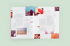 Magazine Layout Inspiration 2