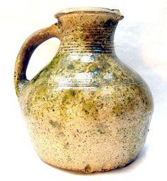 Mudlarking: Medieval Surrey Whitewares