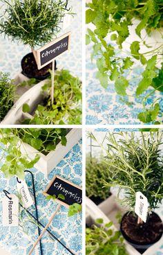 gardening ;)