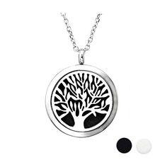 Essential Oil Diffuser Necklace - Best for Kids Men Women…