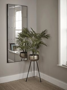 Full Length Mirrors, Large Long Free Standing Floor Mirrors for Sale UK Hallway Mirror, Tall Wall Mirrors, Living Room Mirrors, Living Room Decor, Bedroom Decor, Floor Mirrors, Full Length Mirror Living Room, Long Length Mirror, Modern Interior Design