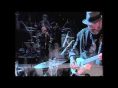 R.E.M. & Neil Young - Country Feedback (Live 1998 Bridge School Benefit)