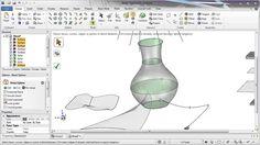 Advanc3D Technologies - #Spaceclaim -Blend