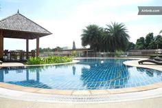 Beautiful apartment in Cape Panwa in Phuket