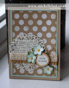 Sketch Challenge using Petite Petals by Michelle Last