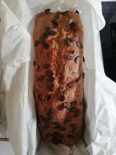 Kürbiskernbrot / Nussbrot - lacky-bakings Webseite!