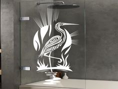 Find This Pin And More On Shower Screen Stickers.