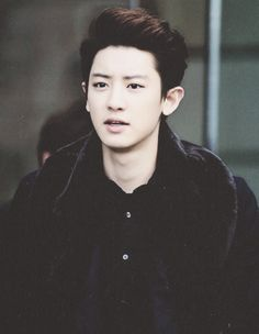Your beauty is blinding #Chanyeol #EXO