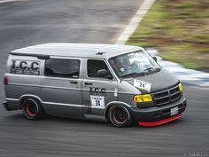 THIS IS DODGEVAN RACING! #dodge #ramvan #ダッジバン #ラムバン #タッチバン #タッヂバン #アメ車 #ダッジ #アイファイブ #ワタナベ #i5 #世田谷ベース #americanmuscle #americanvan #mopar #customvan #dodgeram #van #dvangp #YOUGABASE #DodgeRamVan #vanning #dodgeracing #hotrod #watanabe #racevan #musclecars #dodgevan #jdm #dodgevanracing